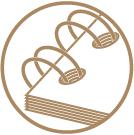 Desktop Calendars - Metal Wire-O Bound 1 Icon