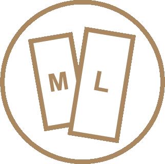 Premium Bookmarks - Ready Templates 1 Icon