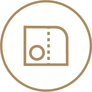 Premium Certificates - Optional Finishings 3 Icon