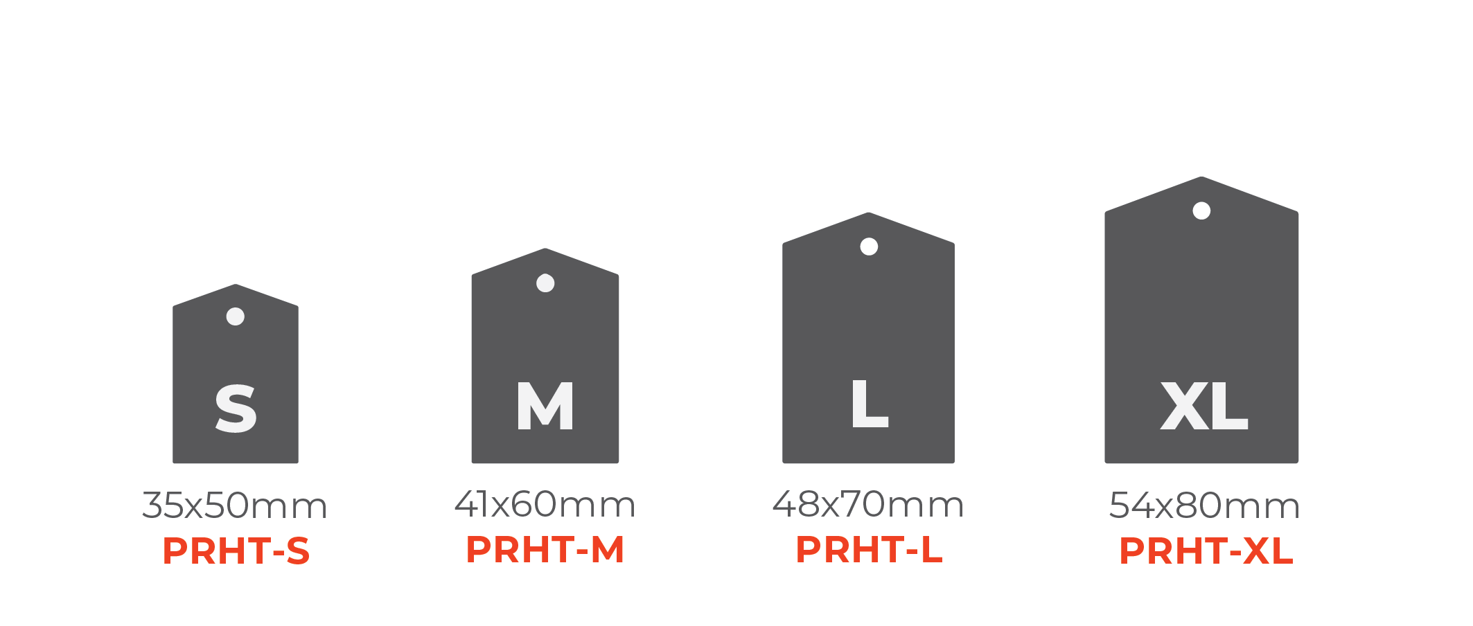 Double Pasted Hang Tags - Price Tags 0x0mm 01 Image
