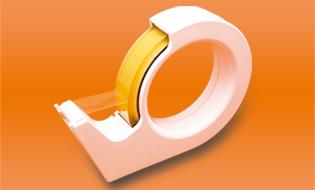 Karu-Cut Tape Dispenser